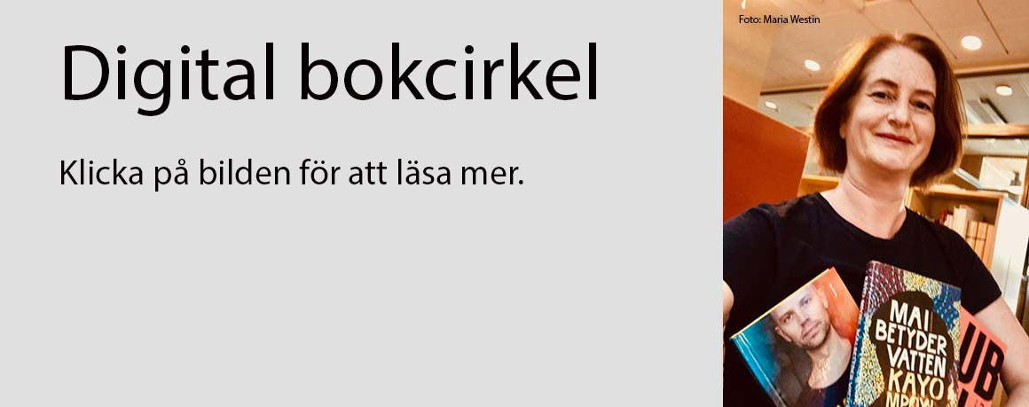 Bokcirkel via digital länk