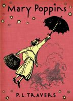 Mary Poppins / P. L. Travers ; with illustrations by Mary Shepard.