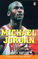 Michael Jordan / Nancy Taylor