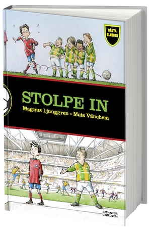 Stolpe in