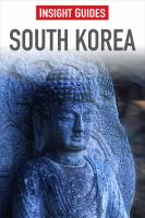 South Korea / [project editor: Rebecca Lovell]
