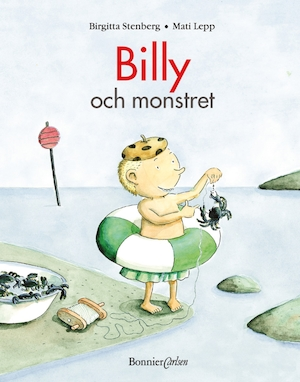 Billy och monstret