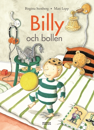 Billy och bollen [Elektronisk resurs]