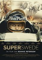 Superswede - en film om Ronnie Peterson