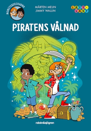 Piratens vålnad