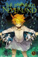 The promised neverland: 5, Escape