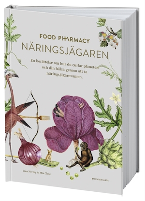 Food pharmacy - näringsjägaren