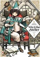 Witch hat atelier: Vol. 2 / /