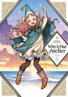 Witch hat atelier: Vol. 5 / /