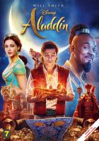 Aladdin [Videoupptagning] / directed by Guy Ritchie ; screenplay by John August and Guy Ritchie.