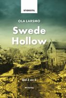 Swede Hollow: D. 2.