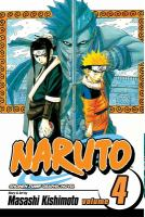 Naruto: Vol. 4, The next level / [translation: Katy Briggs]