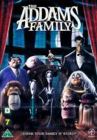 The Addams Family [Videoupptagning] : Familjen Addams / directed by Conrad Vernon & Greg Tiernan ; screenplay by Matt Lieberman.