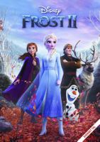 Frozen II [Videoupptagning] / directed by Chris Buck, Jennifer Lee ; screenplay by Jennifer Lee.