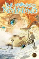 The promised neverland: 12. : Starting sound /