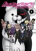 Danganronpa: Vol. 1.