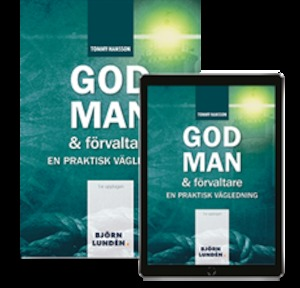 God man & förvaltare