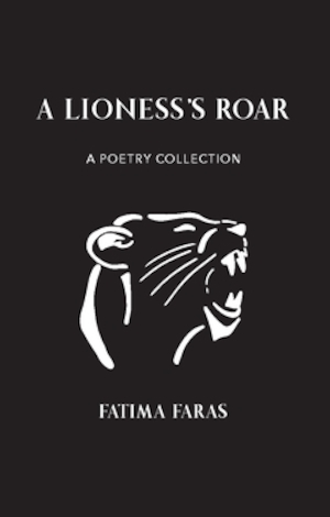 A lioness's roar : a poetry collection