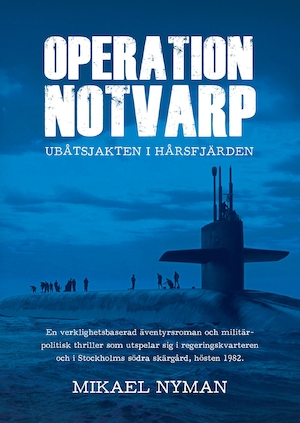 Operation Notvarp