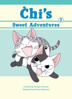 Chis sweet adventures, 2