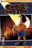 Case closed: Volume 67