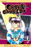 Case Closed: Vol.17 Time for trouble