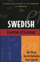 Essentials of Swedish grammar