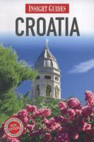 Croatia / [project editor: Alyse Dar]
