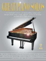 Great piano solos: The TV book.