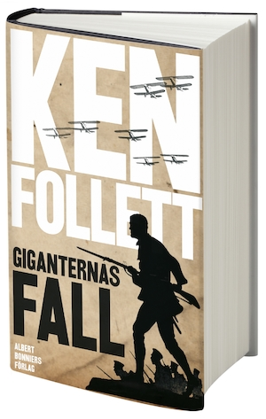 Giganternas fall