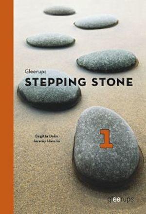 Stepping stone: 1.