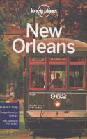 New Orleans / written and researched by Adam Karlin, Amy C. Balfour