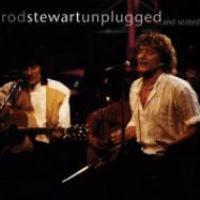 Rod Stewart unplugged...and seated