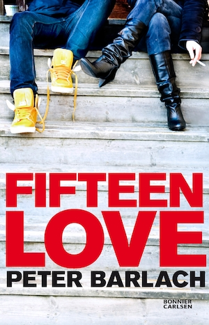 Fifteen love / Peter Barlach.