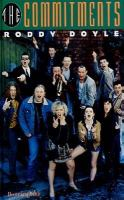 The Commitments / Roddy Doyle ; översättning av Mikael Alsberg.