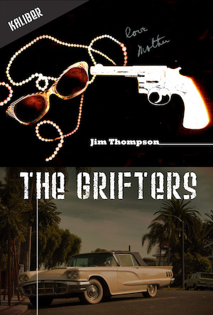 The grifters / Jim Thompson ; översättning: Einar Heckscher.