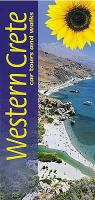 Landscapes of Western Crete : a countryside guide / Jonnie Godfrey and Elizabeth Karslake ; [photographs: Elizabeth Karslake ...]